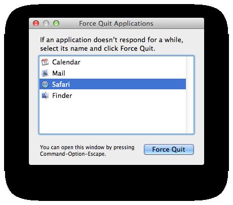 "The Safe Mac » FBI ransomware ""virus"" rampant"